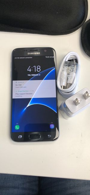 Samsung Galaxy S7 Unlocked for Sale in Bel Air, MD