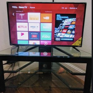 40 Inch Roku Tv for Sale in Baltimore, MD