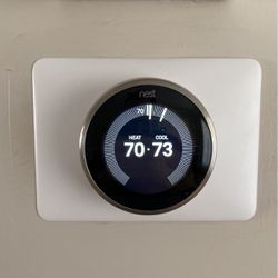 Nest Thermostat for Sale in Niles,  IL