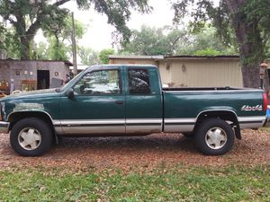 Chevy Silverado 1997 for Sale in Tampa, FL