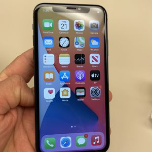 Unlocked iPhone X - 64 GBs for Sale in Ontario, CA