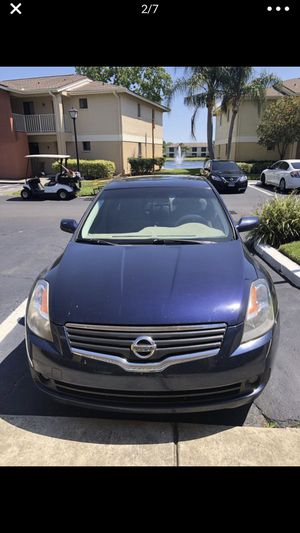 2008 Nissan Altima for Sale in Pinellas Park, FL