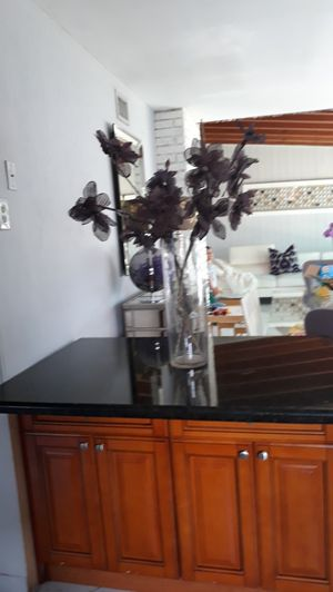 beautiful kitchen island for sell for Sale in Miami, FL