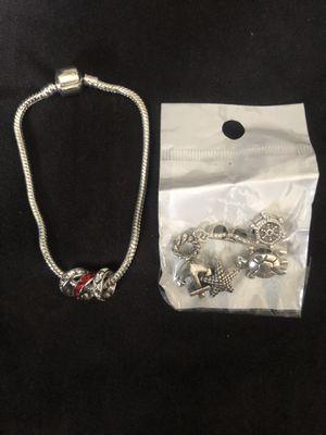 Pandora style Bracelet for Sale in Dallas, TX