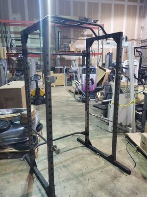 Power rack safety bar, j hook pull ups etc for Sale in Riviera Beach, FL