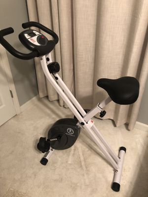 Stationary Bike for Sale in St. Louis, MO