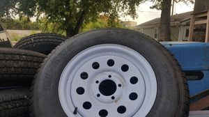 I have four brand new tire for sale for Sale in Nashville, TN