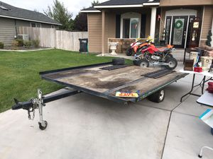 Pull Trailer for Sale in West Richland, WA