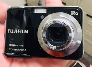 Fujifilm 16 Megapixel Camera for Sale in Orange, TX
