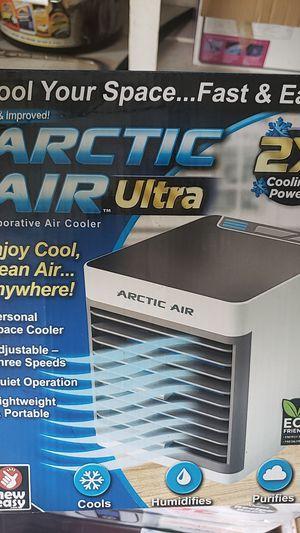 ARTIC AIR ULTRA AIR COOLER for Sale in Pine Ridge, FL