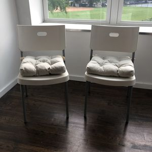 Two Chairs for Sale in Washington, DC