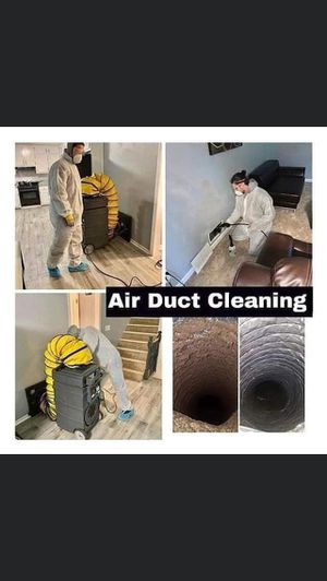 Air duct cleaning services flat rate 199$ for Sale in Addison, TX