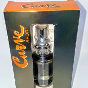 Curve Sport (0.5oz) Cologne For Men - NEW for Sale in Aspen Hill, MD