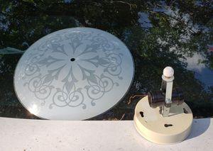 Ceiling Light Fixture for Sale in Pembroke Pines, FL