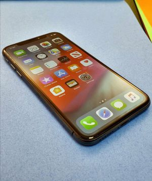 Apple iPhone X 64Gb like new Excellent Condition for Sale in Garner, NC