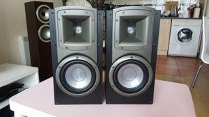 Klipsch Bookshelf Synergy B3 surround sound speaker home theater for Sale in Fairfax, VA