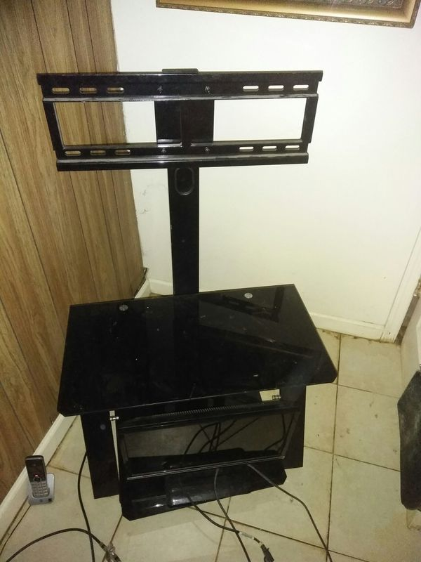 Mounted Television Stand