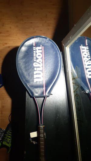 Wilson tennis racket brand new for Sale in Aurora, CO
