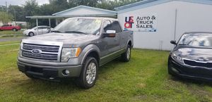 2010 Ford F-150 for Sale in Orlando, FL