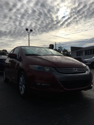 2010 Honda Insight $1,500 Down for Sale in Tampa, FL