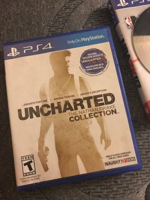 Ps4 games for Sale in Elyria, OH