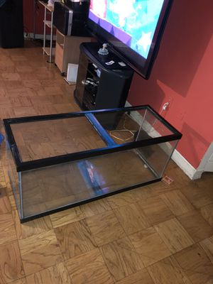 55 Gallon Fish Tank for Sale in Hyattsville, MD