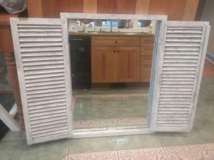 Farmhouse mirror for Sale in Stafford, VA