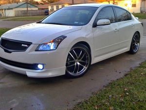 2008 Running Nissan Altima SL V6 for Sale in Raleigh, NC
