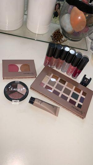Ulta beauty makeup for Sale in Denver, CO