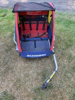 Schwinn bike trailer for Sale in Ridgefield, WA