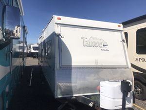 2004 Tahoe travel trailer for Sale in Palmdale, CA
