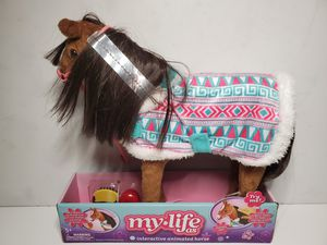 My life as interactive horse for Sale in Sunrise, FL