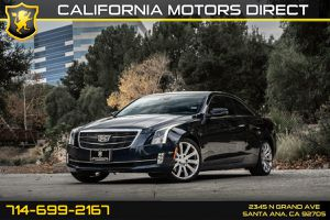 2015 Cadillac ATS Coupe for Sale in Santa Ana, CA