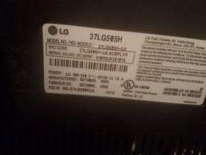 LG 37 for Sale in Manassas, VA