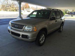2004 Ford explorer: read the description for Sale in Nashville, TN