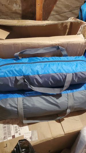 Tents,sleeping bags!!! for Sale in Monterey Park, CA
