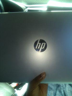 HP laptop for Sale in Santa Cruz, CA