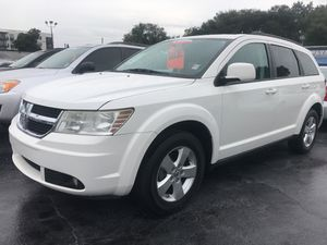 2010 Dodge Journey. 1000 down for Sale in Tampa, FL