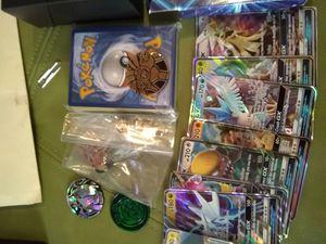 Pokemon cards for Sale in Smyrna, TN