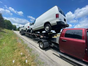 Car Transport - I Ship Cars for Sale in Los Angeles, CA