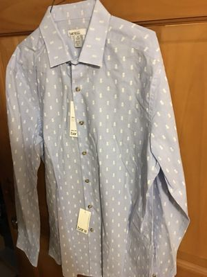 Men's dress up shirt for Sale in Chicago, IL