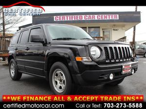 2015 Jeep Patriot for Sale in Fairfax, VA