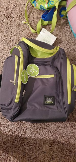 Baby diaper Bag for Sale in Ontario, CA