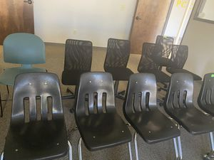 Rolling chairs for Sale in Addison, TX