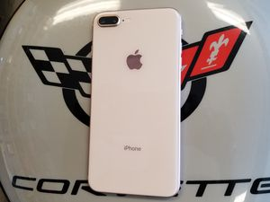 Unlocked Rose iPhone 8 Plus 64 GB for Sale in Port St. Lucie, FL