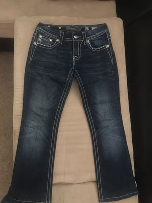 "Buckle Jeans ""Miss Me"" for Sale in Rancho Cucamonga, CA"