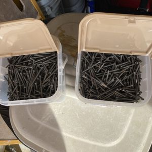 COMPOSITE DECK SCREWS for Sale in Winter Haven, FL