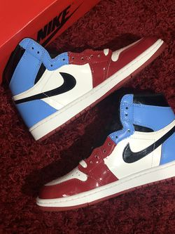 AIR JORDAN 1 FEARLESS SIZE 8.5 VNDS for Sale in North Bergen,  NJ