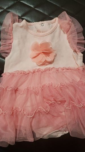 Peach Dress for Sale in Palmdale, CA