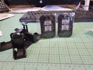 Canon 210XL black printer ink for Sale in Clovis, CA
